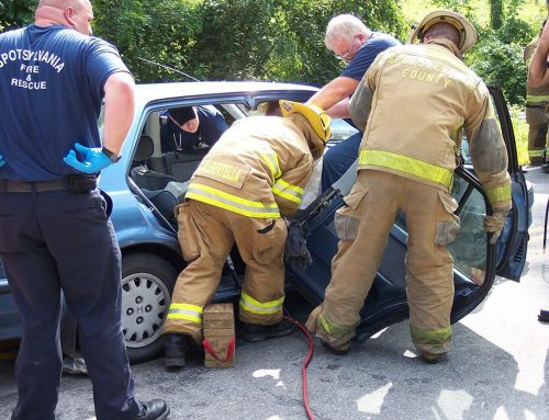 What Legal Rights Can Protect Me After an Accident?